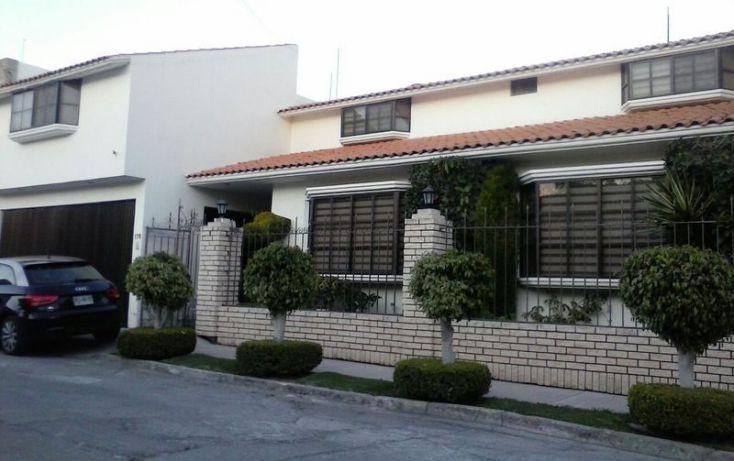 Foto de casa en venta en, residencial cumbres, san luis potosí, san luis potosí, 1979182 no 01