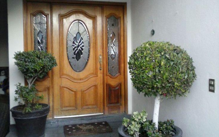 Foto de casa en venta en, residencial cumbres, san luis potosí, san luis potosí, 1979182 no 07