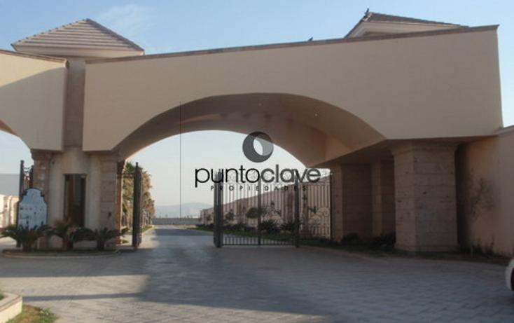 Foto de terreno habitacional en venta en  , residencial cumbres, torre?n, coahuila de zaragoza, 1081445 No. 03