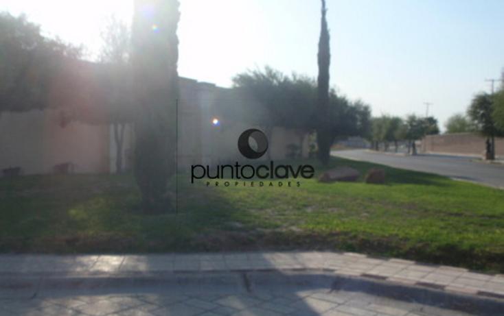 Foto de terreno habitacional en venta en  , residencial cumbres, torre?n, coahuila de zaragoza, 1081445 No. 05