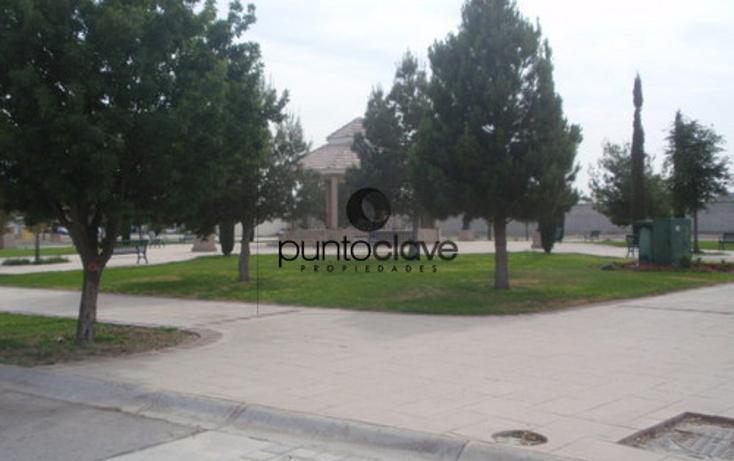 Foto de terreno habitacional en venta en  , residencial cumbres, torre?n, coahuila de zaragoza, 1081445 No. 09