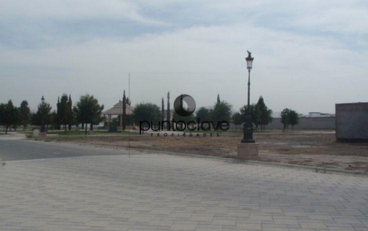 Foto de terreno habitacional en venta en, residencial cumbres, torreón, coahuila de zaragoza, 1081445 no 10