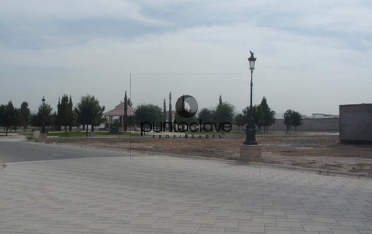 Foto de terreno habitacional en venta en  , residencial cumbres, torre?n, coahuila de zaragoza, 1081445 No. 10