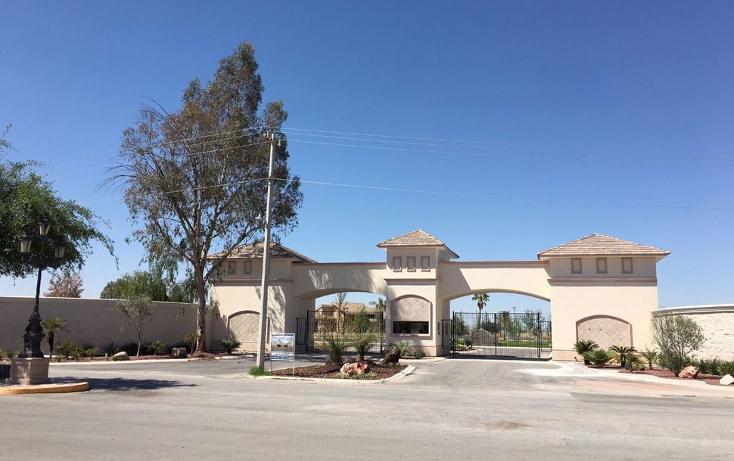 Foto de terreno habitacional en venta en  , residencial cumbres, torreón, coahuila de zaragoza, 1550116 No. 02
