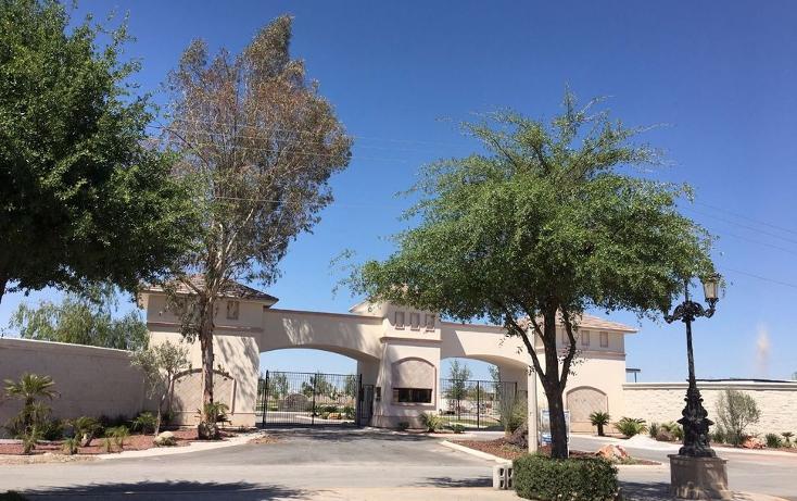 Foto de terreno habitacional en venta en  , residencial cumbres, torreón, coahuila de zaragoza, 1550116 No. 06