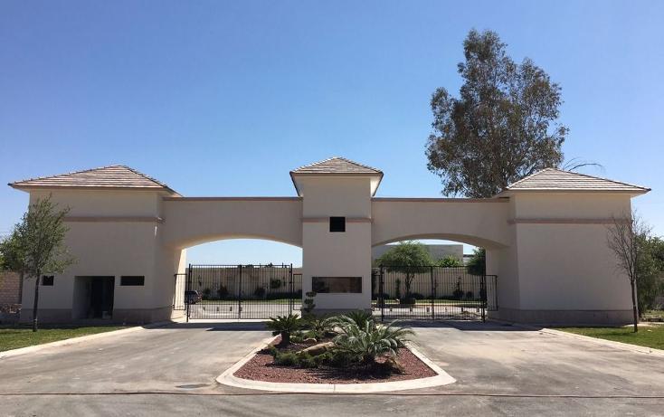 Foto de terreno habitacional en venta en  , residencial cumbres, torreón, coahuila de zaragoza, 1550116 No. 11