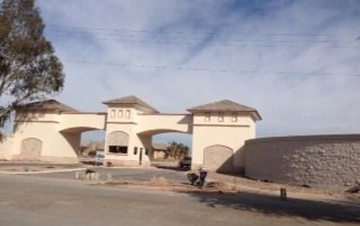 Foto de terreno habitacional en venta en  , residencial cumbres, torreón, coahuila de zaragoza, 1550116 No. 19