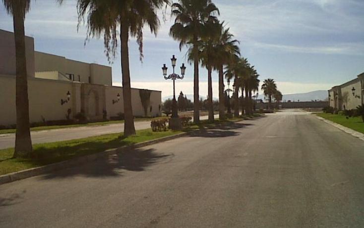 Foto de terreno habitacional en venta en  , residencial cumbres, torre?n, coahuila de zaragoza, 389079 No. 05