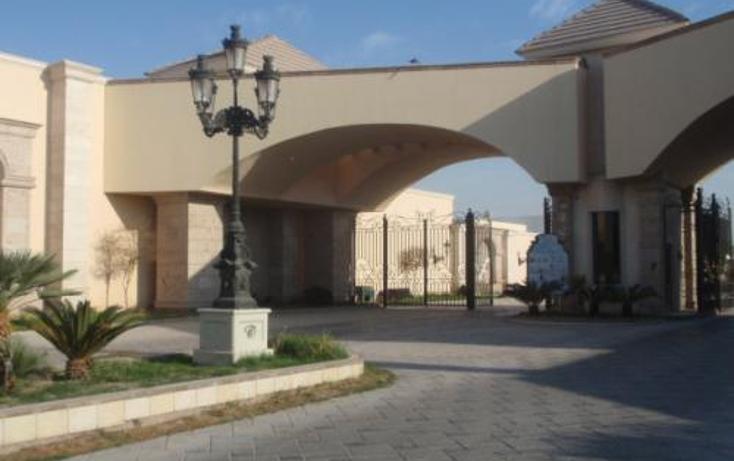 Foto de terreno habitacional en venta en  , residencial cumbres, torre?n, coahuila de zaragoza, 397989 No. 01
