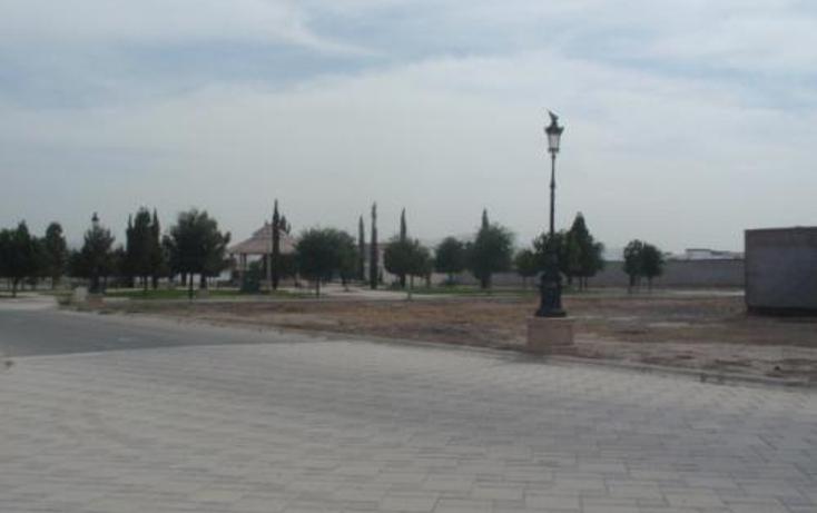 Foto de terreno habitacional en venta en  , residencial cumbres, torre?n, coahuila de zaragoza, 397989 No. 12