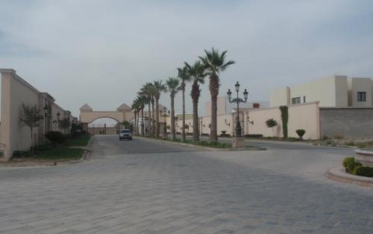 Foto de terreno habitacional en venta en  , residencial cumbres, torre?n, coahuila de zaragoza, 397989 No. 14