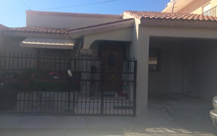 Foto de casa en venta en  , residencial de anza, hermosillo, sonora, 1465985 No. 02