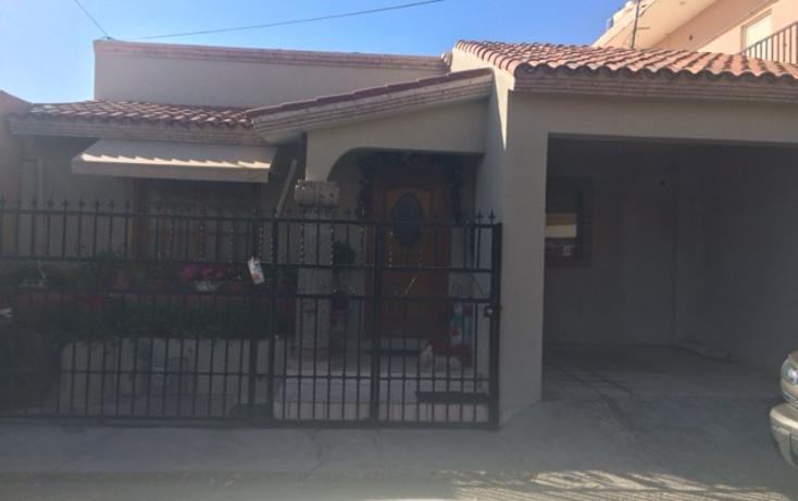 Foto de casa en venta en  , residencial de anza, hermosillo, sonora, 1465985 No. 03