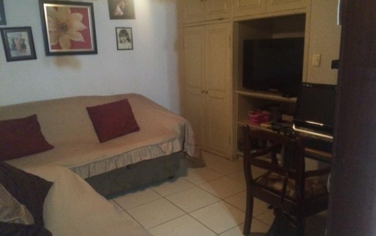 Foto de casa en venta en  , residencial de anza, hermosillo, sonora, 1465985 No. 06