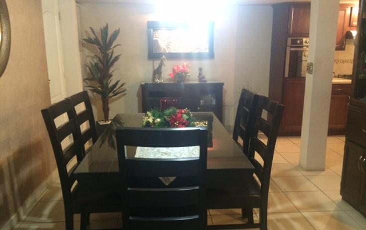 Foto de casa en venta en  , residencial de anza, hermosillo, sonora, 1465985 No. 08