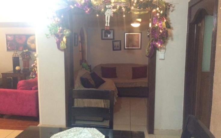 Foto de casa en venta en  , residencial de anza, hermosillo, sonora, 1465985 No. 10