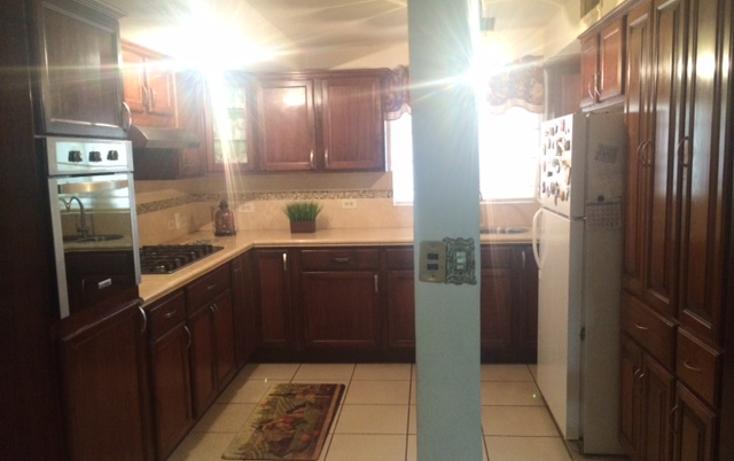 Foto de casa en venta en  , residencial de anza, hermosillo, sonora, 1465985 No. 11