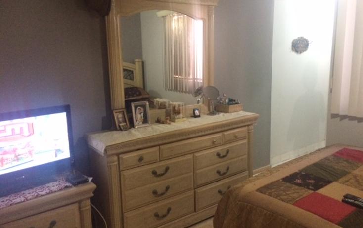 Foto de casa en venta en  , residencial de anza, hermosillo, sonora, 1465985 No. 16