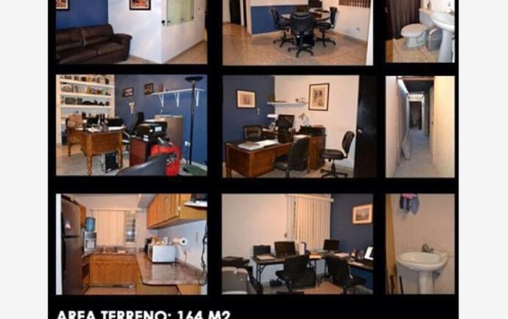 Foto de oficina en renta en  , residencial de anza, hermosillo, sonora, 2044434 No. 01