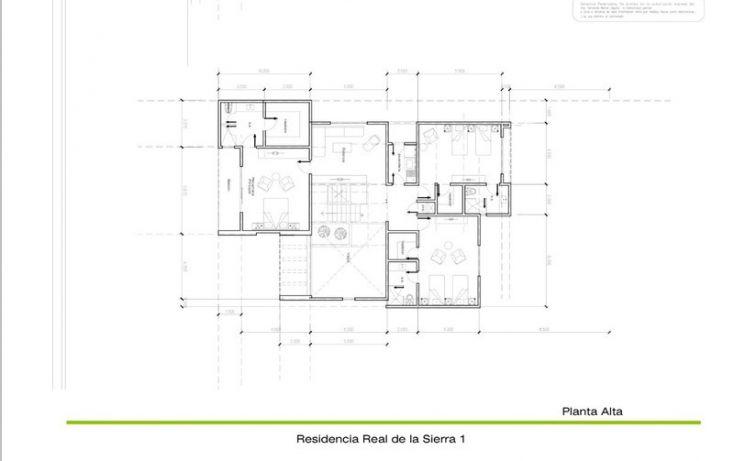 Foto de casa en venta en, residencial de la sierra, monterrey, nuevo león, 1485081 no 03