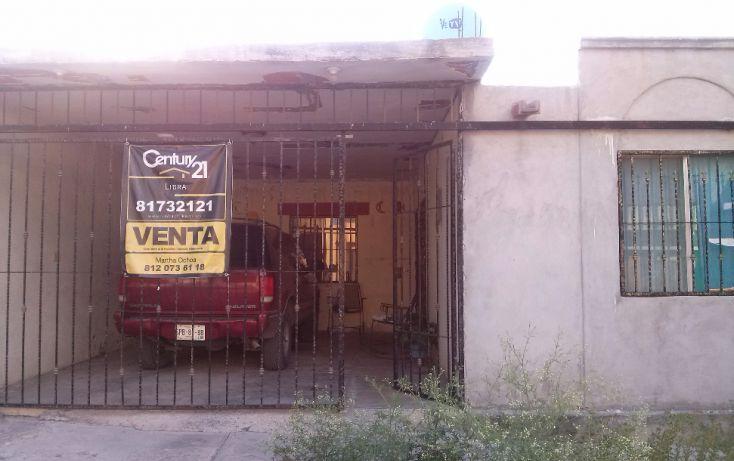 Foto de casa en venta en, residencial de santa catarina, santa catarina, nuevo león, 1303201 no 01