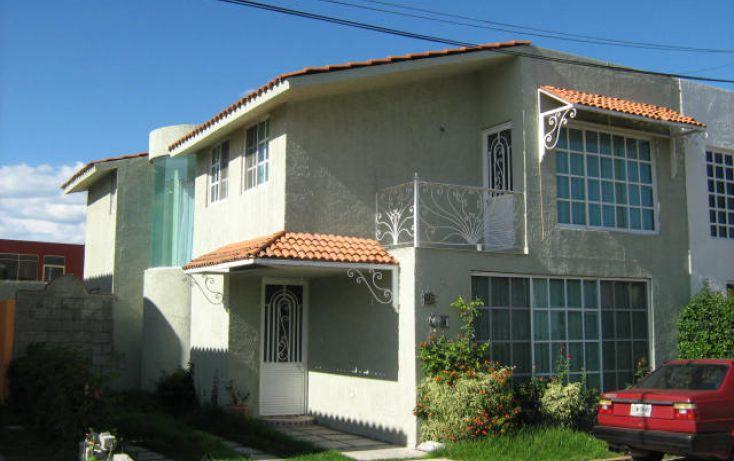 Foto de casa en venta en, residencial del ángel, san juan del río, querétaro, 1501455 no 03