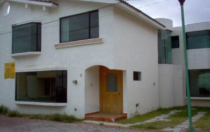Foto de casa en venta en, residencial del ángel, san juan del río, querétaro, 1503501 no 03