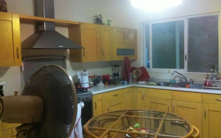 Foto de casa en venta en  , residencial del arco, m?rida, yucat?n, 1126655 No. 05