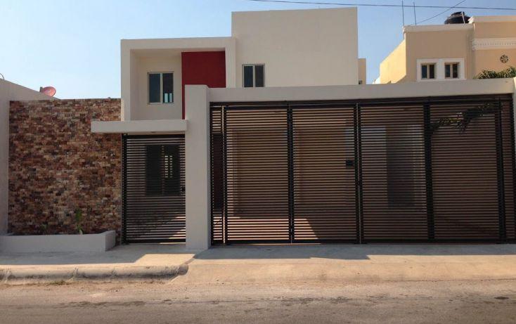 Foto de casa en venta en, residencial del arco, mérida, yucatán, 1496217 no 01
