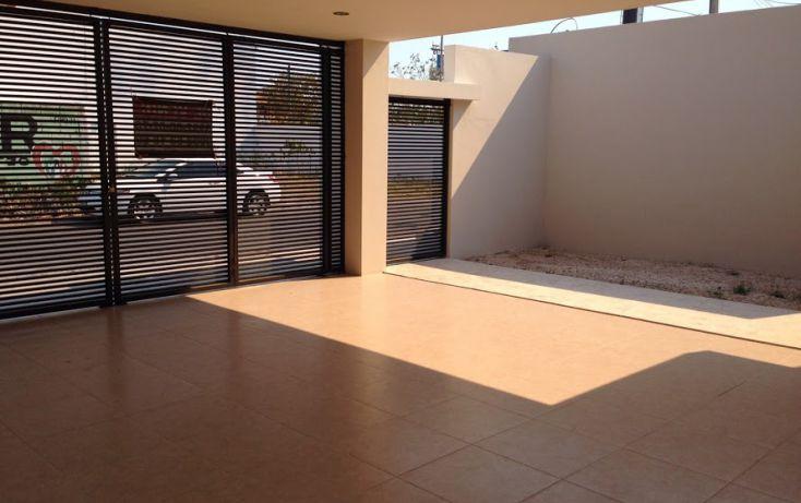 Foto de casa en venta en, residencial del arco, mérida, yucatán, 1496217 no 02
