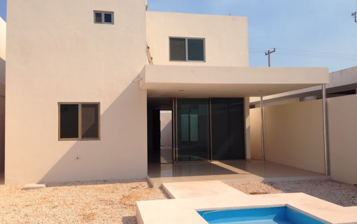 Foto de casa en venta en, residencial del arco, mérida, yucatán, 1496217 no 06