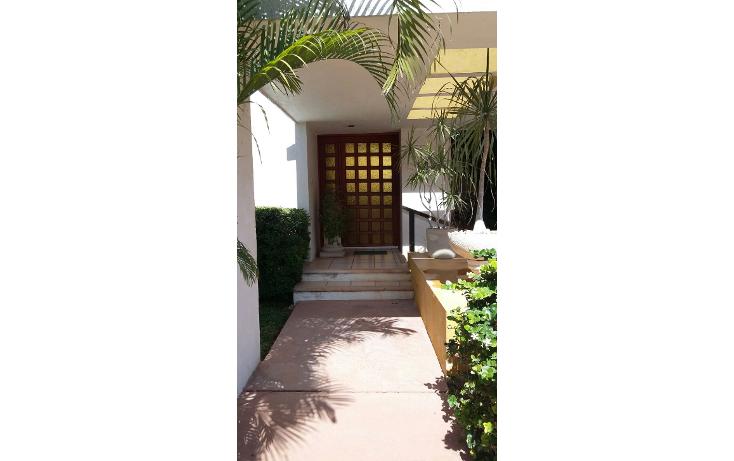 Foto de casa en venta en  , residencial del arco, mérida, yucatán, 1668174 No. 01