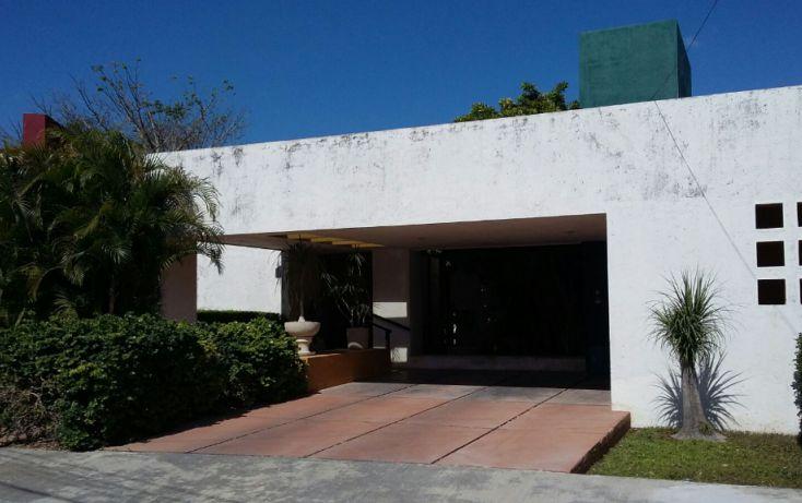 Foto de casa en venta en, residencial del arco, mérida, yucatán, 1668174 no 02