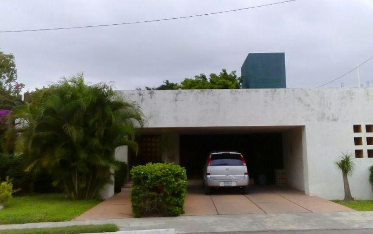 Foto de casa en venta en, residencial del arco, mérida, yucatán, 1668174 no 03