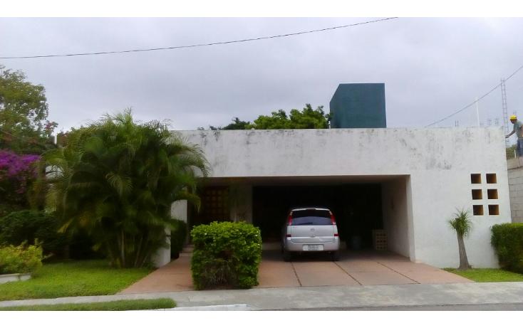 Foto de casa en venta en  , residencial del arco, mérida, yucatán, 1668174 No. 03