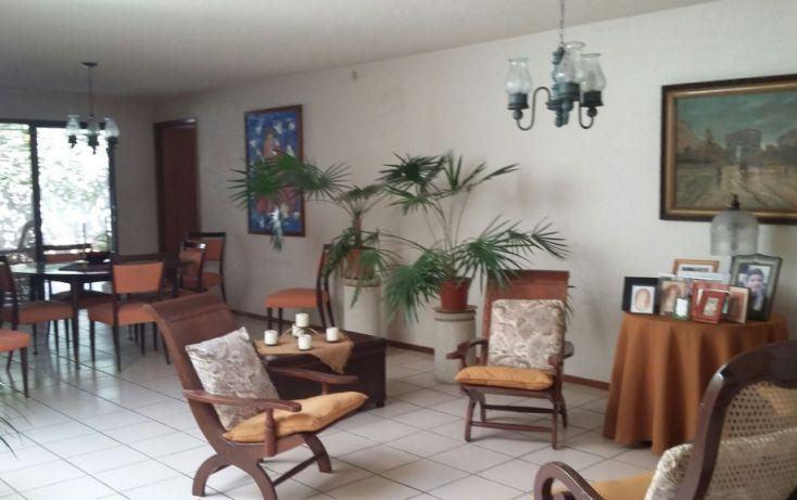Foto de casa en venta en, residencial del arco, mérida, yucatán, 1668174 no 04