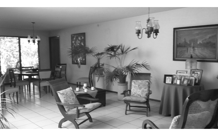 Foto de casa en venta en  , residencial del arco, mérida, yucatán, 1668174 No. 04