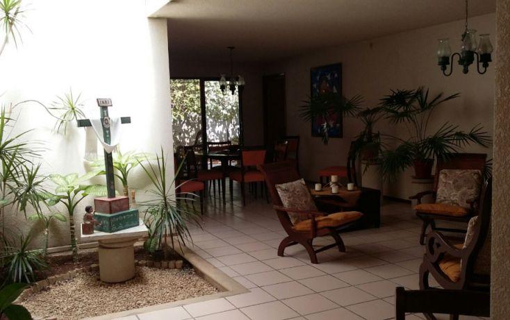 Foto de casa en venta en, residencial del arco, mérida, yucatán, 1668174 no 05