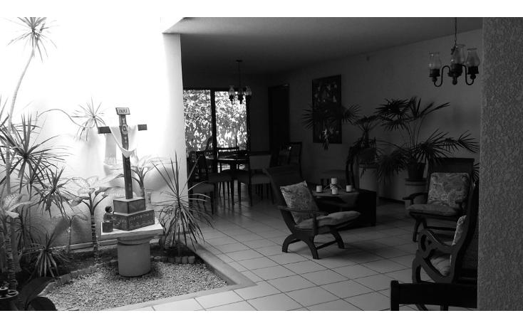 Foto de casa en venta en  , residencial del arco, mérida, yucatán, 1668174 No. 05