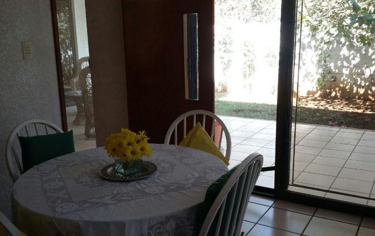Foto de casa en venta en, residencial del arco, mérida, yucatán, 1668174 no 07