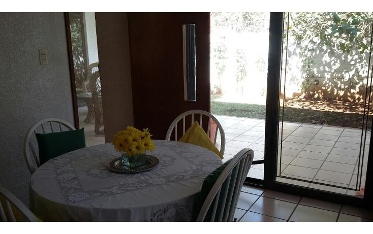 Foto de casa en venta en  , residencial del arco, mérida, yucatán, 1668174 No. 07