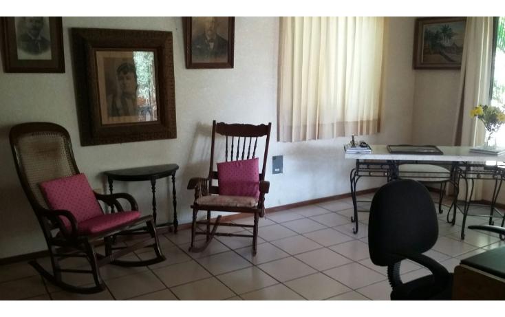 Foto de casa en venta en  , residencial del arco, mérida, yucatán, 1668174 No. 09