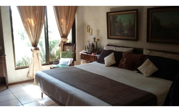 Foto de casa en venta en  , residencial del arco, mérida, yucatán, 1668174 No. 10