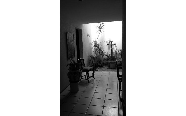 Foto de casa en venta en  , residencial del arco, mérida, yucatán, 1668174 No. 12