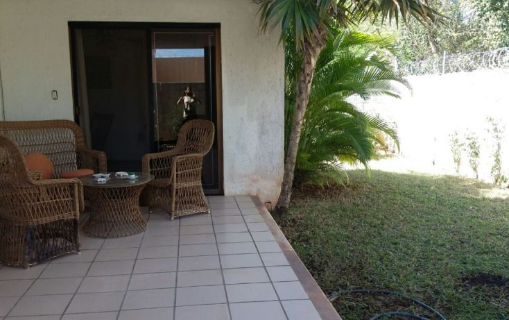 Foto de casa en venta en, residencial del arco, mérida, yucatán, 1668174 no 14