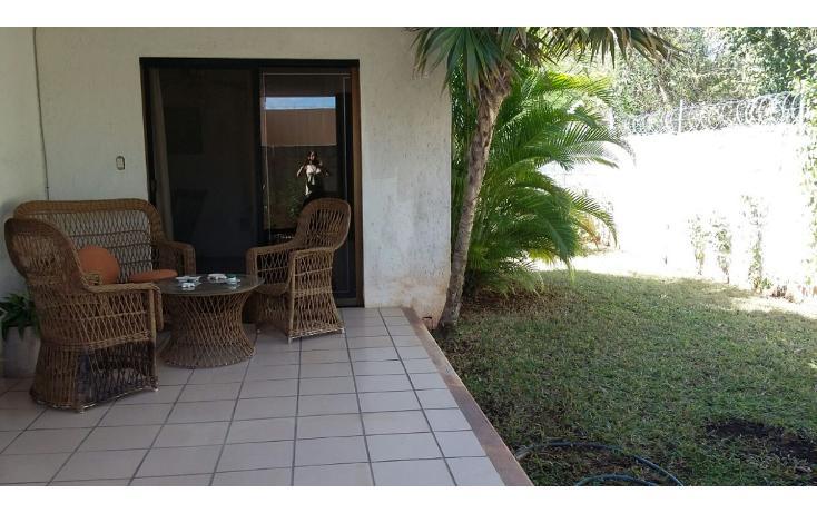 Foto de casa en venta en  , residencial del arco, mérida, yucatán, 1668174 No. 14