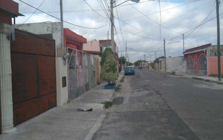Foto de casa en venta en, residencial del bosque chenku, mérida, yucatán, 1810224 no 02