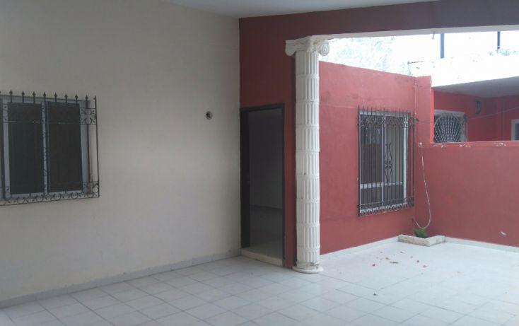 Foto de casa en venta en, residencial del bosque chenku, mérida, yucatán, 1810224 no 03
