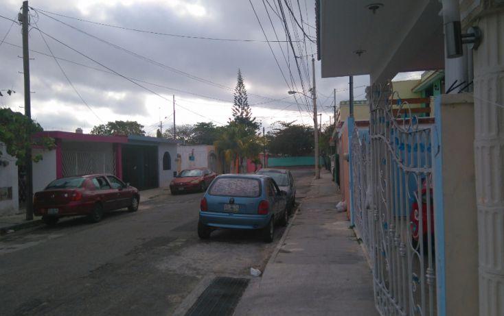 Foto de casa en venta en, residencial del bosque chenku, mérida, yucatán, 1810224 no 17