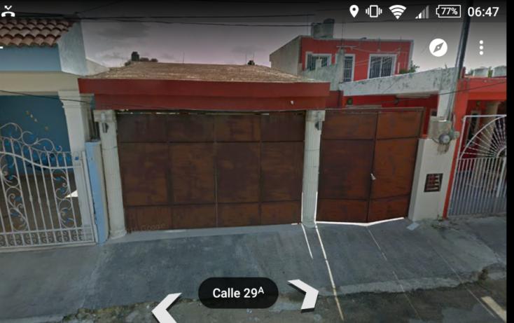 Foto de casa en venta en, residencial del bosque chenku, mérida, yucatán, 1810224 no 22